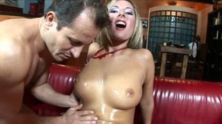 Daria's tits are fucking stellar