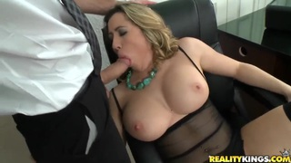 Jmac and Kat Krown hardcore sex video