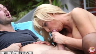 MommyBB My MATURE MILF wife is cheating on me!