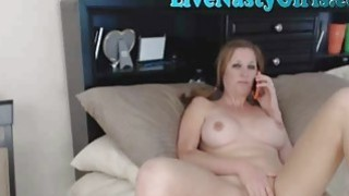 Hot Webcam Roleplay With Stacked Hottie 4