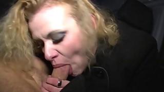 MAGMA FILM Anita Vixen in Public Pickup