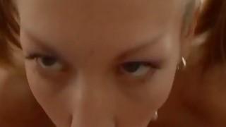 POV blowage and facial