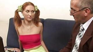 Teacher is pounding pleasant playgirl senseless