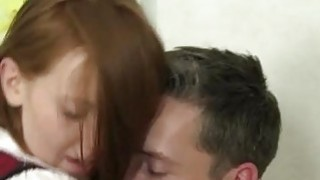 Horny hardcore teen toy sex stories Redhead Linda ravaged by dude