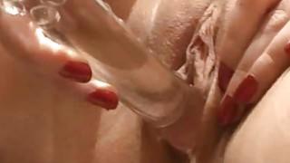 Erotic kitchen