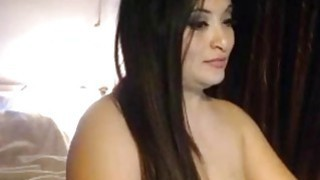 Good Looking Chuby Teen With Huge Boobs