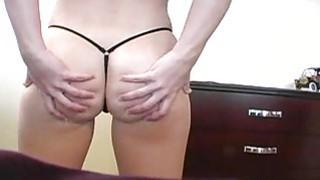 Watch my booty