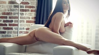 Young pornstar Lana Rhoades is amazing