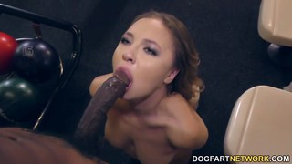 Anina Silk and Diya Noir share BBC