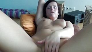 Amateur Czech babe picked up and pounded