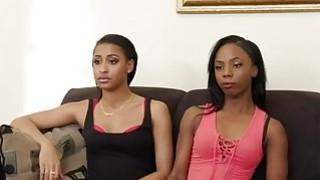 Amateur black lesbians sure about hitting the