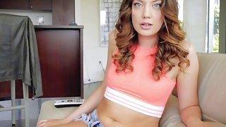 Gorgeous babe Elena Koshka show her amazing body