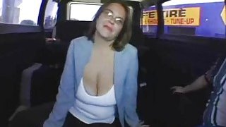 Vixen experiences actually insane fucking in a car