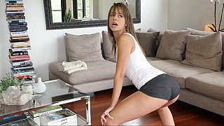 Twerking punishment