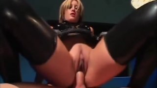 Latex Cops - Scene 3