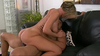 Holly Marie Bryn gets fucked hard from behind