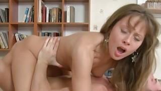 Amateur girl porn with cum shot on face