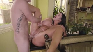 Sybil Stallone Her Stepson Need Extra Hand