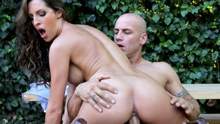 Kortney Kane & Derrick Pierce in My Wife Shot Friend