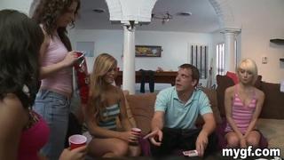 Strip Poker