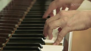 41Ticket - Japanese Mature Pianist Azusa Creampie