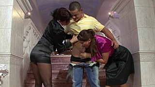 The most European sex scene ever