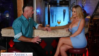 Savannah Bond learns married men fuck the best