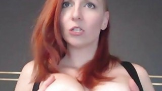 Big titted red sweetie Alice White