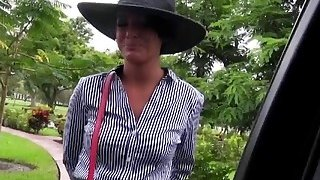 Michelle is a lovely lady who loves a big dick in her pussy