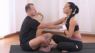 Yoga for beginners